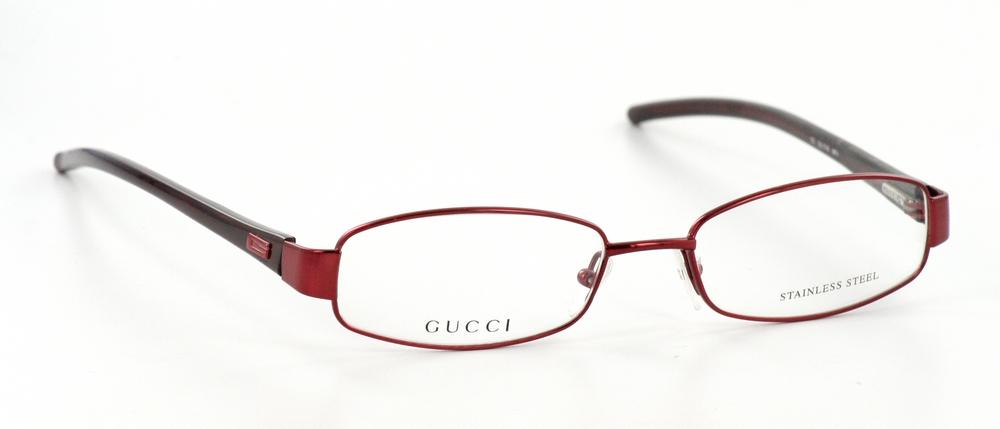 9c1c2ecec6105d Lunettes de vue Gucci GG 1740 MP4 Taille 51 Gucci OL629   Ol Optic ...