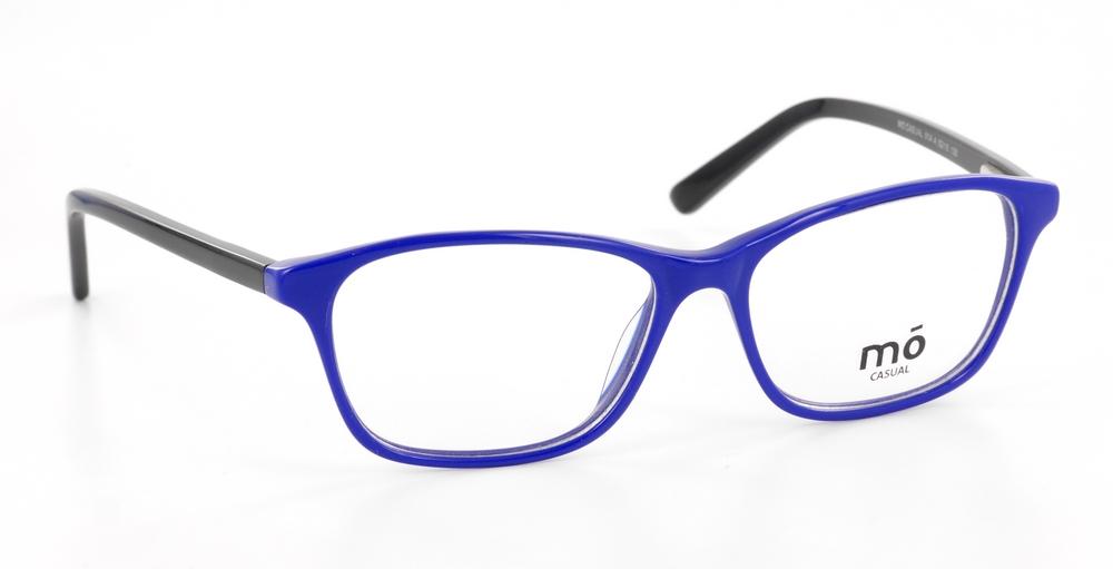 b6fe320526a8f Lunettes de vue MO Eyewear Casual 51A A Taille 52 Mo - Multiopticas ...