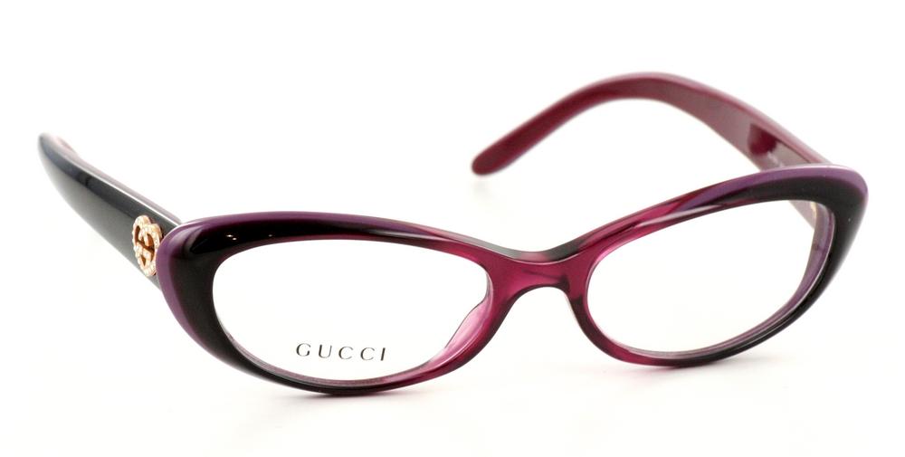 7ff374c062 Lunettes de vue Gucci GG 3515 WOL Taille 51 Gucci OL7188 : Ol'Optic ...