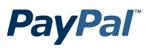 Carte bancaire via Paypal